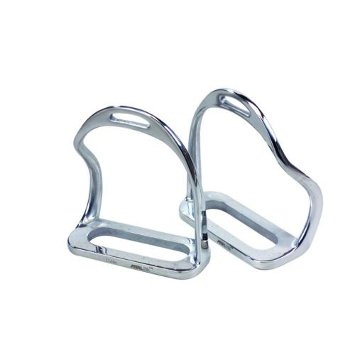 Korsteel Safety Irons Stirrup Irons